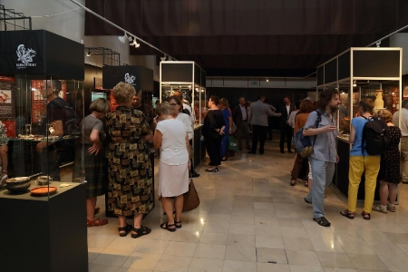 Muzeum Archeologiczne w Krakowie - Otwarcie wystawy_23