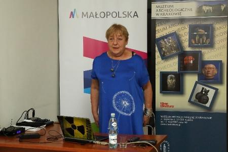 Muzeum Archeologiczne w Krakowie - Wykład_1
