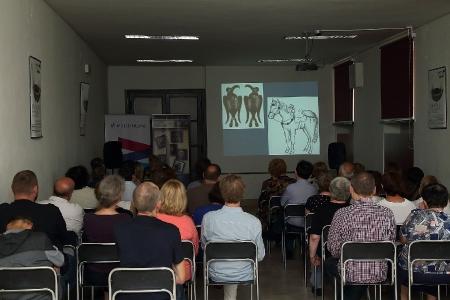 Muzeum Archeologiczne w Krakowie - Wykład_9