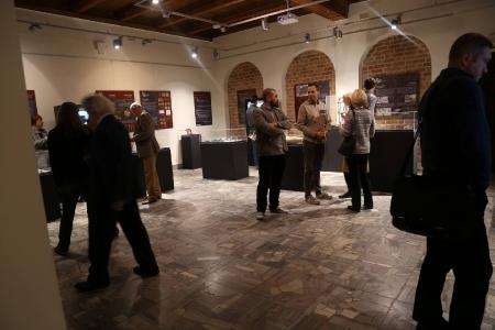 Wystawa w Muzeum Archeologicznym w Poznaniu_13