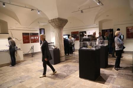 Wystawa w Muzeum Archeologicznym w Poznaniu_4