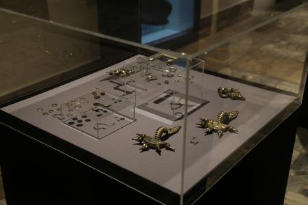 Wystawa w Muzeum Archeologicznym w Poznaniu_8