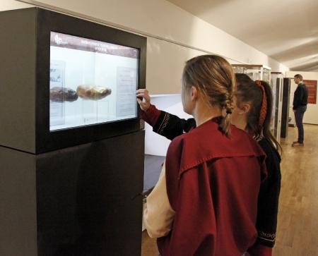 Muzeum Zamojskie w Zamościu - Otwarcie wystawy_10
