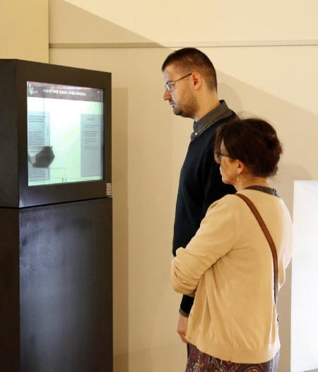 Muzeum Zamojskie w Zamościu - Otwarcie wystawy_13