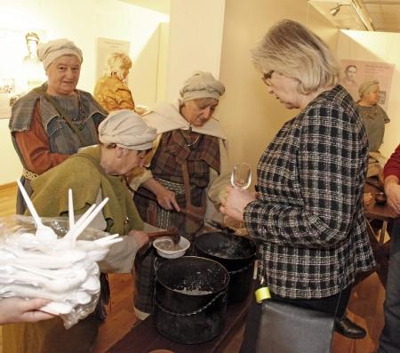 Muzeum Zamojskie w Zamościu - Otwarcie wystawy_14