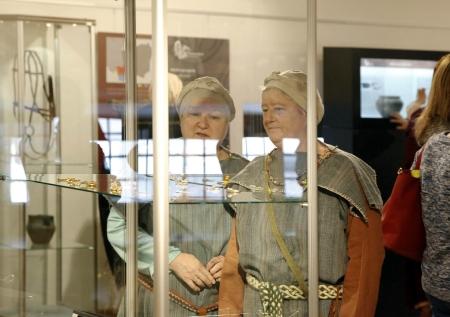 Muzeum Zamojskie w Zamościu - Otwarcie wystawy_1