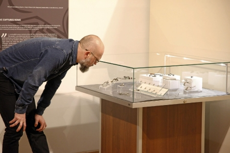 Muzeum Zamojskie w Zamościu - Otwarcie wystawy_2