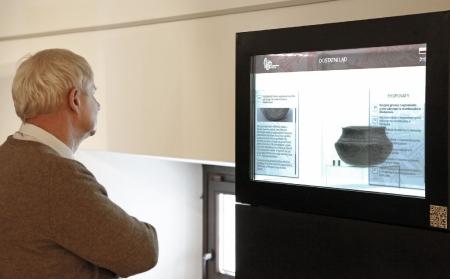 Muzeum Zamojskie w Zamościu - Otwarcie wystawy_6