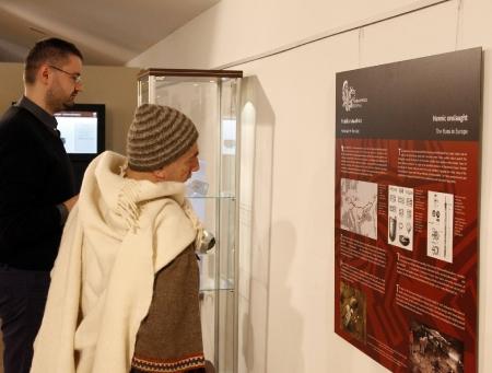 Muzeum Zamojskie w Zamościu - Otwarcie wystawy_7