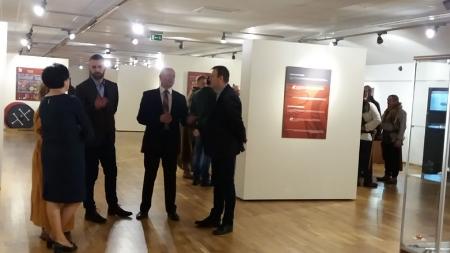 Wystawa w Muzeum Zamojskim w Zamościu_2