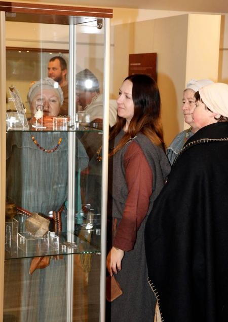 Wystawa w Muzeum Zamojskim w Zamościu_3