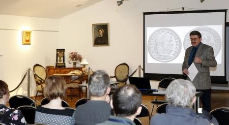 Muzeum Zamojskie w Zamościu - Wykłady_1