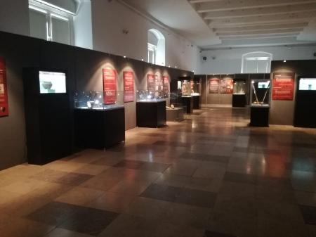 Państwowe Muzeum Archeologiczne w Warszawie